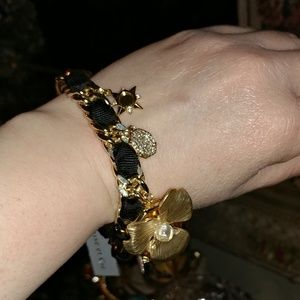LOUISE AT CIE Statement Bracelet NEW